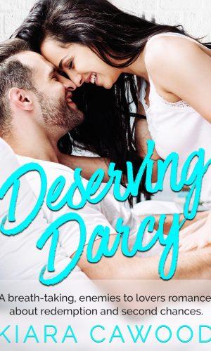 Deserving Darcy